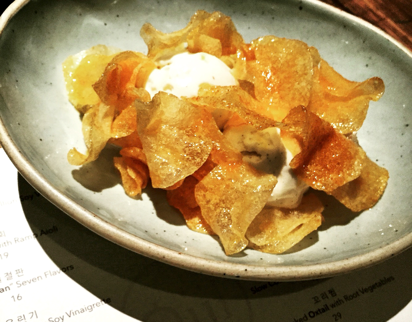 chefs-society-collaboratice-culinary-organization-oiji-restaurant-nyc-columns-edgar-honey-butter-chips