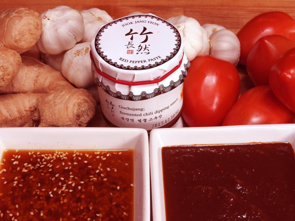 chef diane henderiks jookjangyeon gochujang korean pepper paste sauce