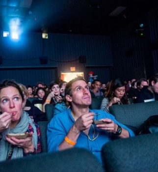 2015 New York Food Film Festival