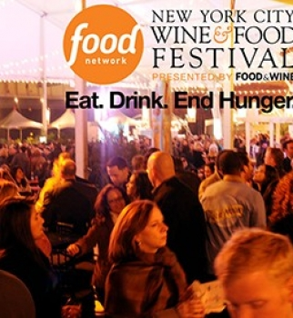 2013 Food Network New York City Wine & Food Festival