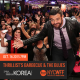 2015 Thrillist's Barbecue & the Blues hosted by Adam Richman
