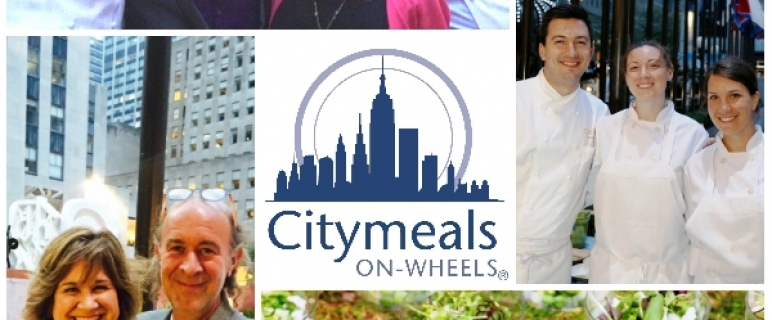 Cheftopia: The 30th Annual Chefs' Tribute to Citymeals-on-Wheels