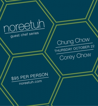 noreetuh Ultimate Chow Down
