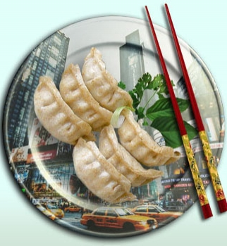 2015 Chef One New York Dumpling Festival