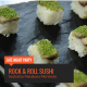 2015 Rock & Roll Sushi hosted by Masaharu Morimoto