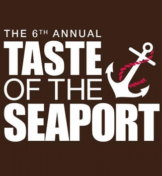 The 6th Annual Taste of the Seaport