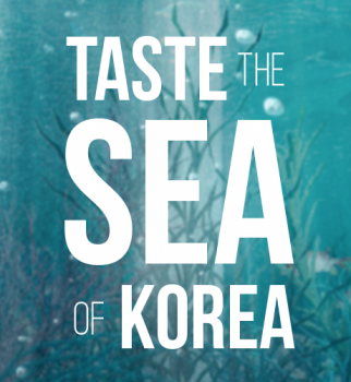 Taste the Sea of Korea with Chef David Lee and Chef Diane Henderiks